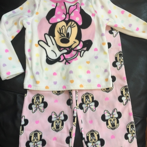 143b6e536 Disney Pajamas